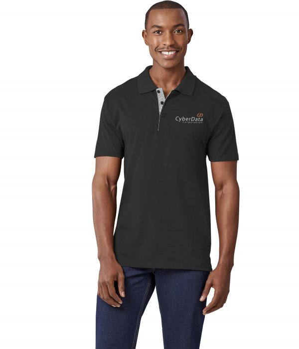 Mens New York Golf Shirt
